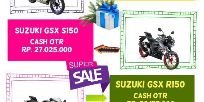 Suzuki Gsxseries