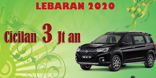 PROMO SUZUKI XL7 LEBARAN 2020