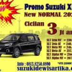 PROMO SUZUKI XL7 NEW NORMAL 2020