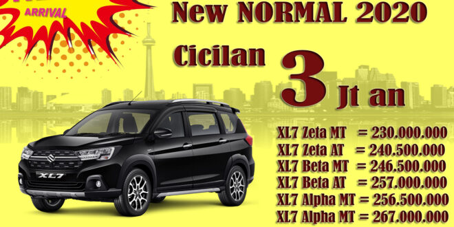 "PROMO SUZUKI XL7, HARGA DAN PAKET KREDIT NEW NORMAL 2020<span class=""rating-result after_title mr-filter rating-result-13783"">			<span class=""no-rating-results-text"">No ratings yet.</span>		</span>"