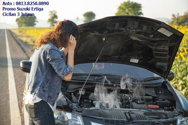 Penyebab Radiator Bocor Dan Cara Memperbaikinya