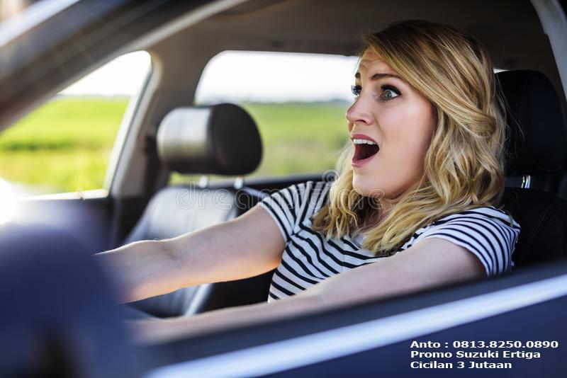 Penyebab Mobil Bergetar Pada Kecepatan Rendah